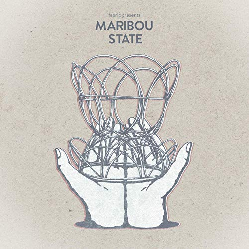 Maribou State - fabric presents: Maribou State
