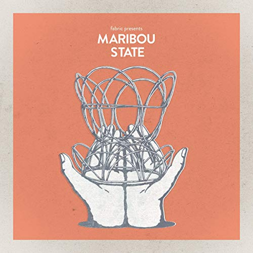 Maribou State - o. Titel (Fabric presents) (Vinyl)