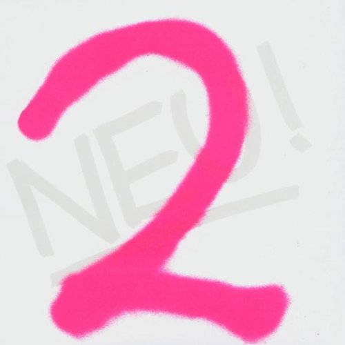 Neu! - Neu! 2 (Remastered) (Vinyl)