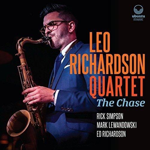 Leo Richardson Quartet - Chase
