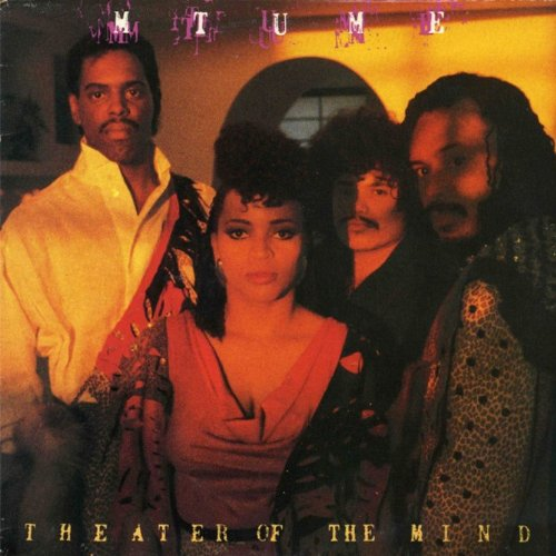 Mtume - Theater of the mind