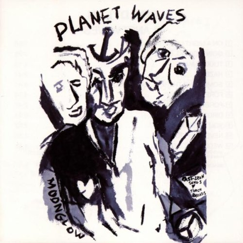 Dylan , Bob - Planet Waves