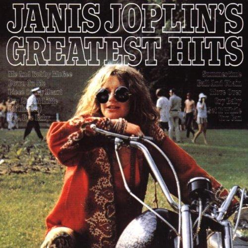 Joplin , Janis - Greatest Hits