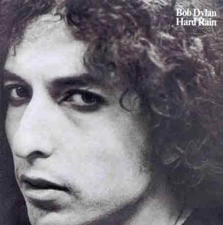 Dylan , Bob - Hard rain