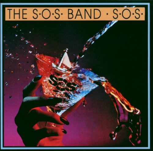 S.O.S. Band , The - S.O.S.