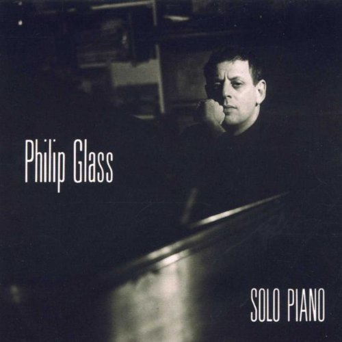 Glass , Philip - Solo Piano - Metamorphosen 1-5