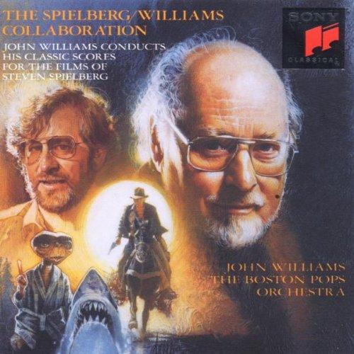 Williams , John - The Spielberg/Williams Collaboration