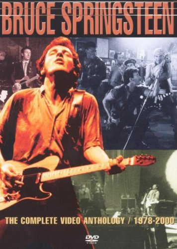 Springsteen , Bruce - The Complete Video Anthology  1978 - 2000