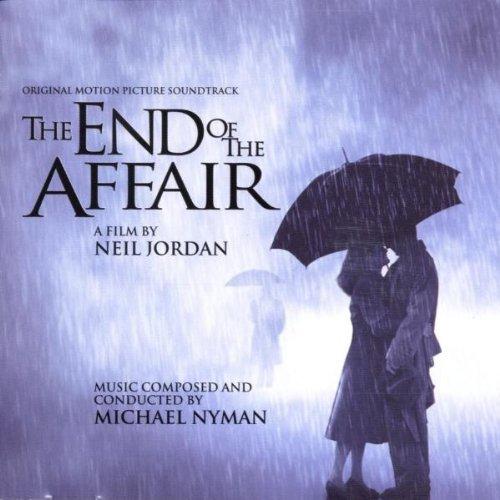 Nyman , Michael - Das Ende einer Affäre (The End of the Affair)