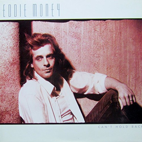 Money , Eddie - Can't Hold Back (Vinyl)