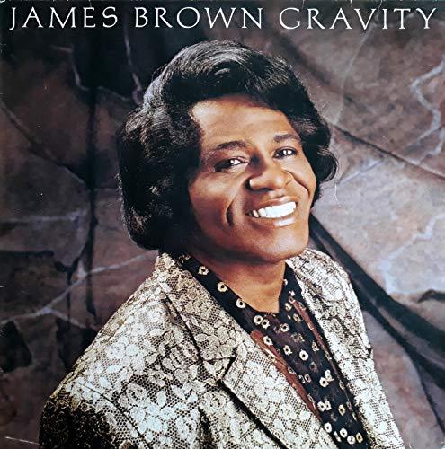Brown , James - Gravity (Vinyl)