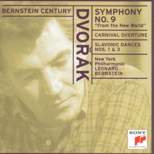 Dvorak , Anton - Bernstein Century (Dvorak: Orchesterwerke)