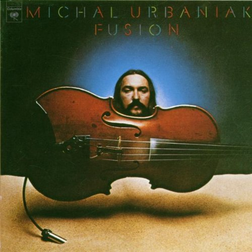 Urbaniak , Michal - Fusion (Remastered)