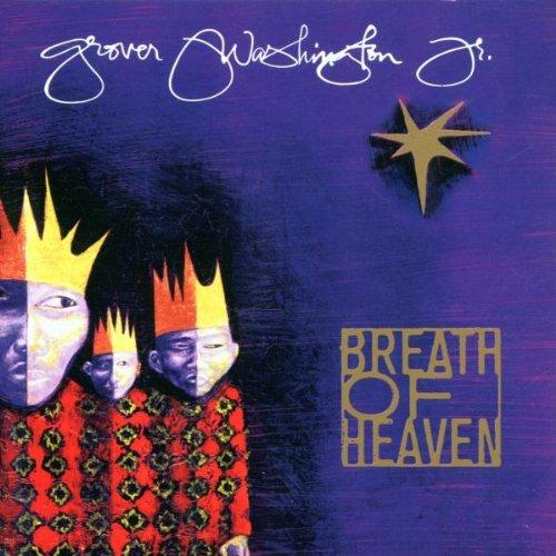 Washington Jr. , Grover - Breath Of Heaven