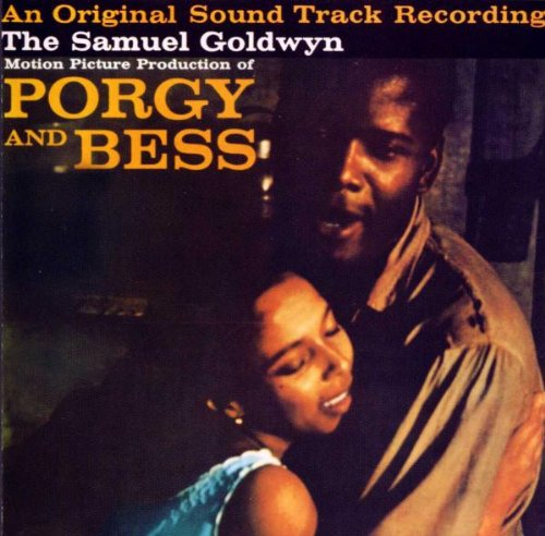 Gershwin , George - Porgy and Bess - An Original Sound Track Recording