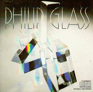 Glass , Philip - Glassworks