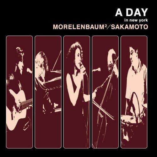 Morelenbaum / Morelenbaum / Sakamoto - A Day In New York