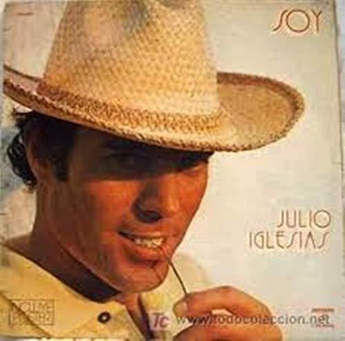 Iglesias , Julio - Soy ...Julio Iglesias