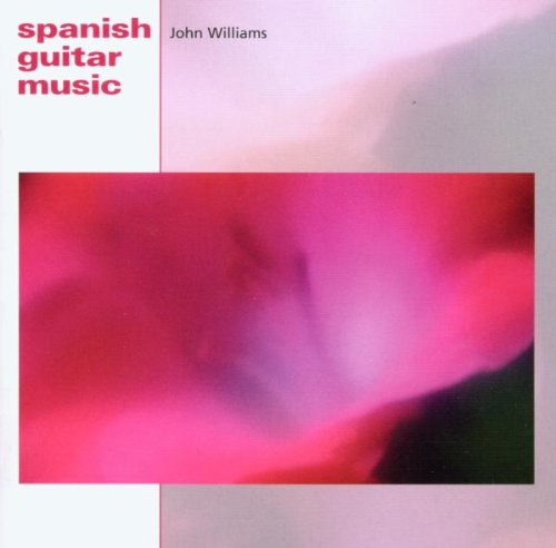 Williams , John - Spanish Guitar Music