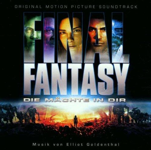 Goldenthal , Elliot - Final Fantasy - Die Mächte in dir