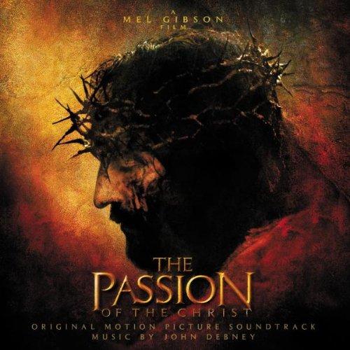 Soundtrack - The passion