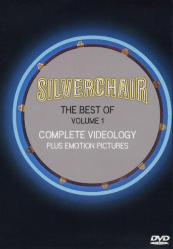 Silverchair - The Best Of Volume 1 - Complete Videology (Plus Emotion Pictures)