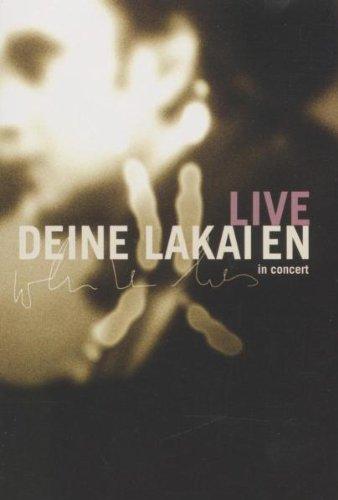Deine Lakaien - Live in concert
