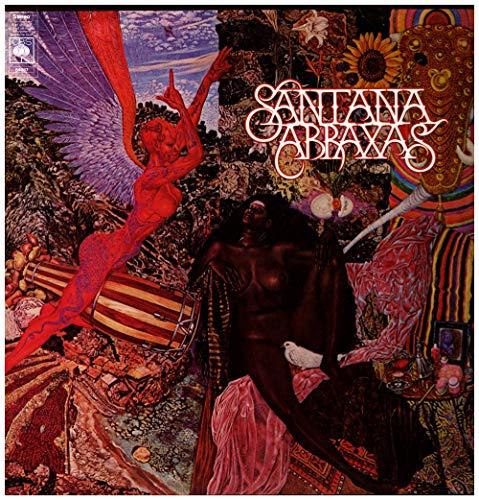 Santana - SANTANA ABRAXAS VINYL LP