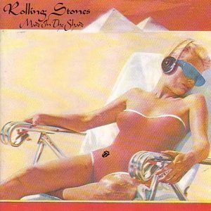 Rolling Stones , The - Made in the shade