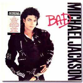 Jackson , Michael - Bad [Vinyl LP]