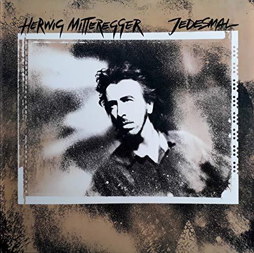 Mitteregger , Herwig - Jedesmal (Vinyl)
