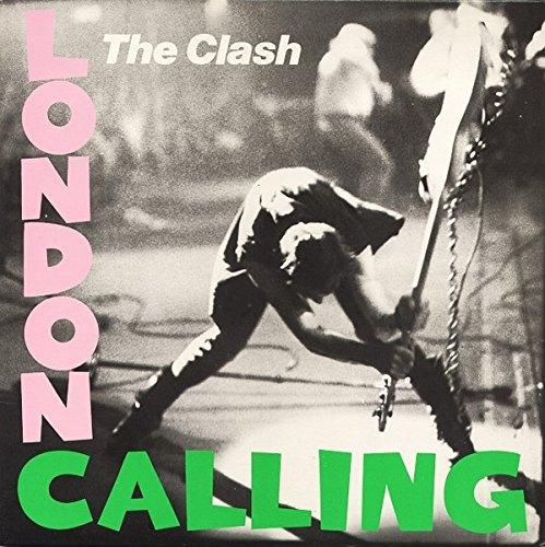 Clash , The - London Calling (Vinyl)