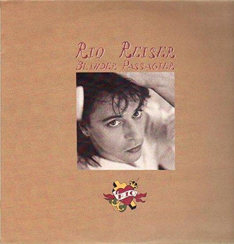 Rio Reiser - Blinder Passagier (1987) [Vinyl LP]
