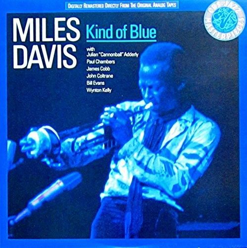 Davis , Miles - Kind Of Blue (Vinyl)