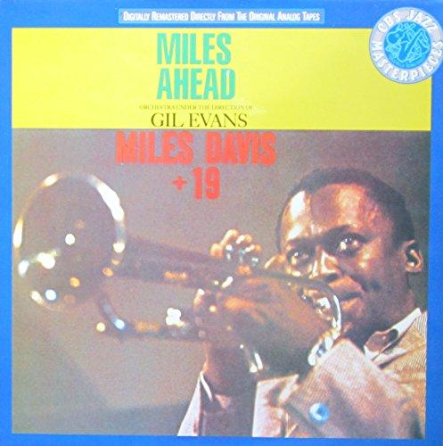 Davis , Miles - Miles Ahead (Vinyl)