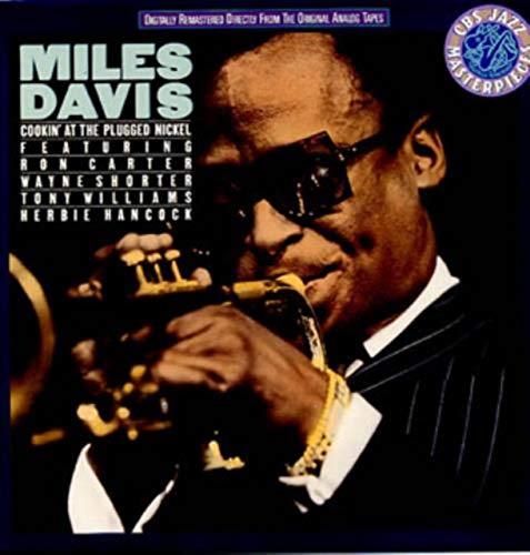 Davis , Miles - Cookin' At The Plugged Nickel (Vinyl)