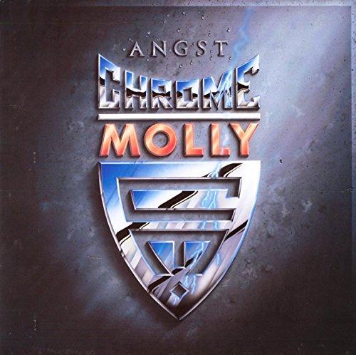 Chrome Molly - Angst (Vinyl)