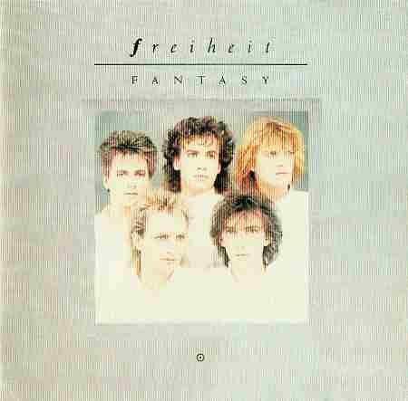 Freiheit - Fantasy