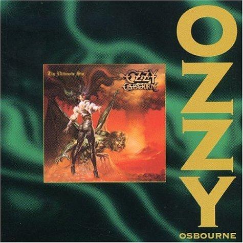 Osbourne , Ozzy - The Ultimate Sin