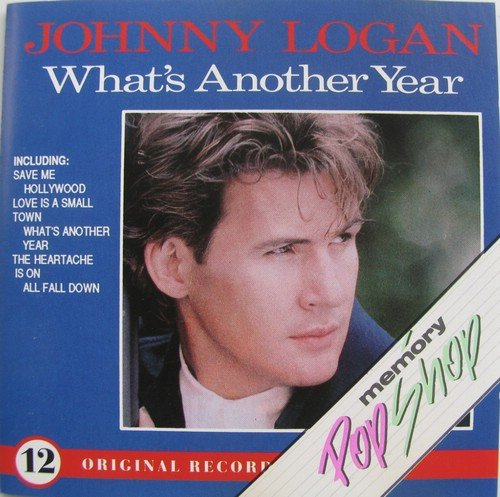 Logan , Johnny - What's another year