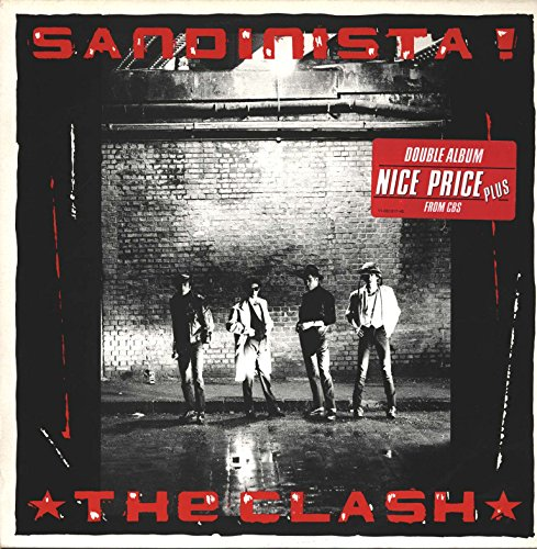 Clash , The - Sandinista (Vinyl)