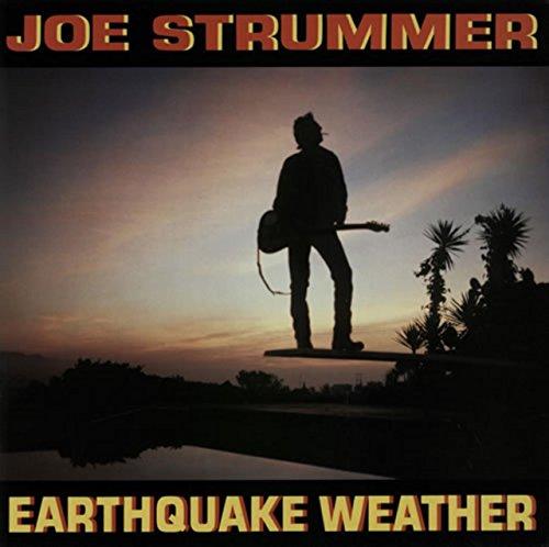Strummer , Joe - Earthquake Weather (Vinyl)