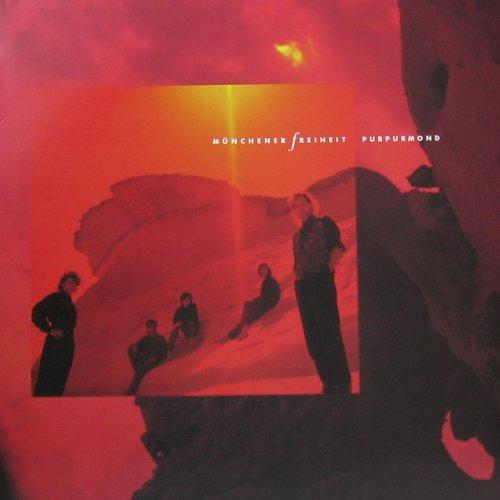 Münchener Freiheit - Purpurmond (Vinyl)