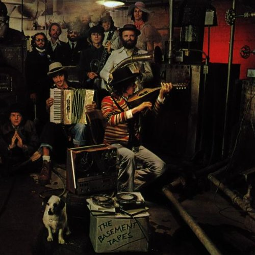 Dylan , Bob - The basement tapes