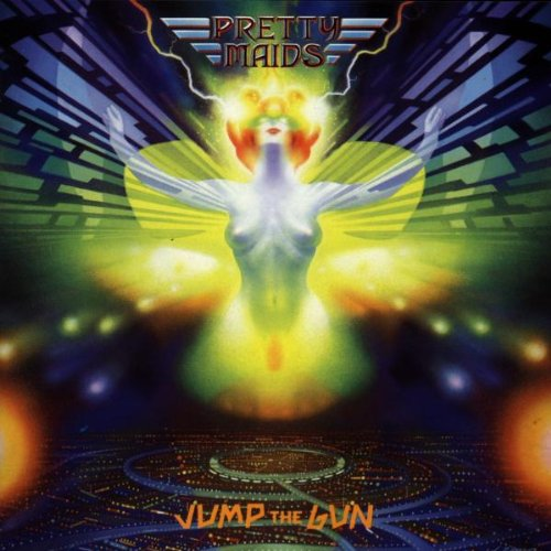 Pretty Maids - Jump the gun
