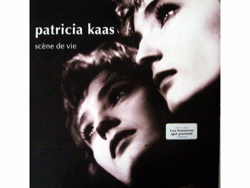 Kaas , Patricia - Scene De Vie (Vinyl)