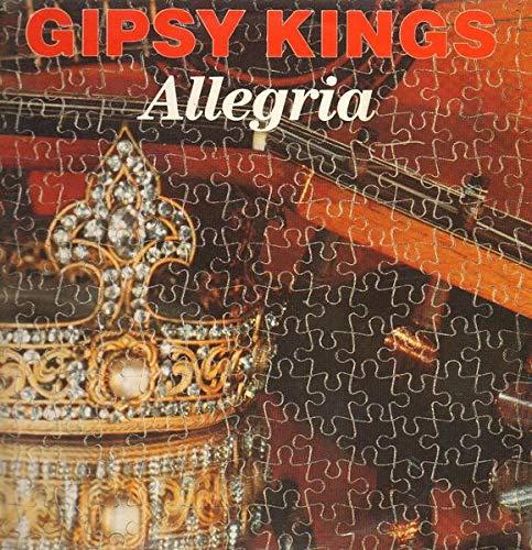 Gipsy Kings - Allegria (Vinyl)