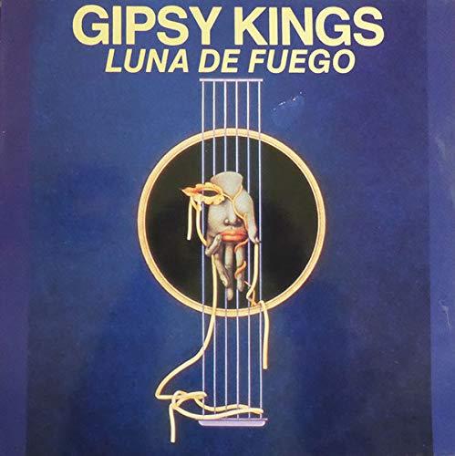 Gipsy Kings - Luna De Fuego (Vinyl)
