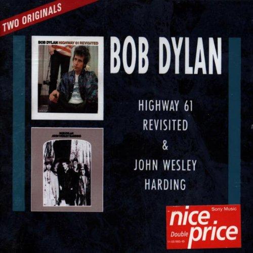 Dylan , Bob - Highway 61 Revisited / John Wesley Harding