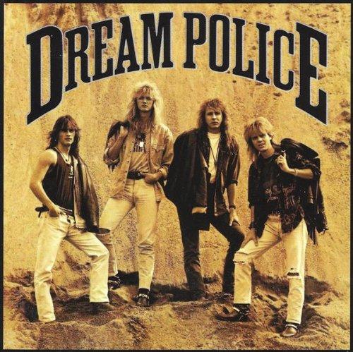 Dream Police - o. Titel